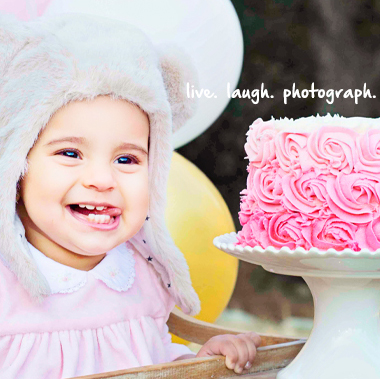 austin photographers | cake smash