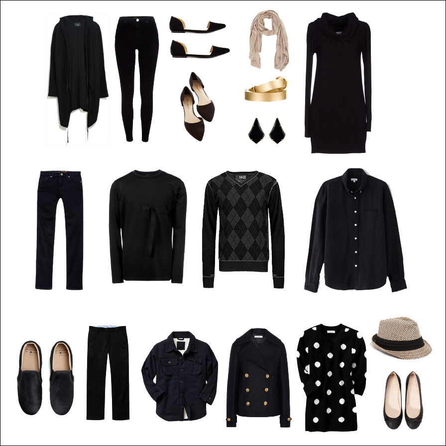 holiday fashion | fall fashion | photography wardrobe