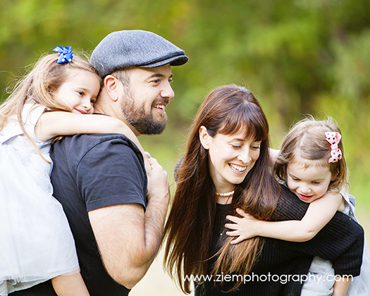 austin family photographer ziem