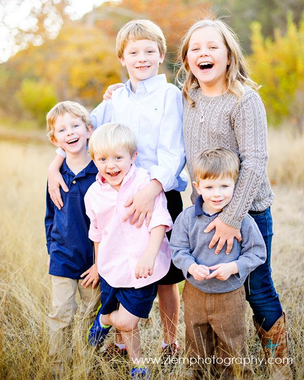 austin family children newborn photographer