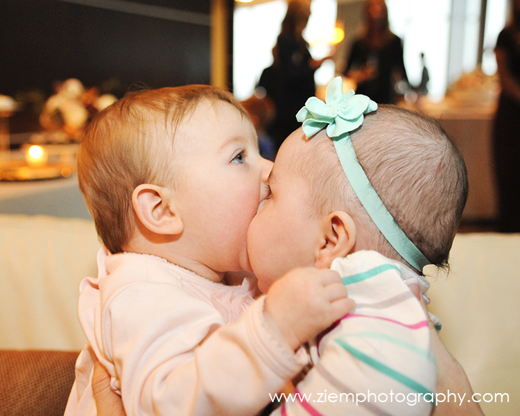 austin photographers | baby shower