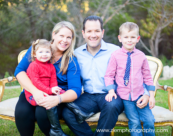austin family photography DeMartino Ziem Photography