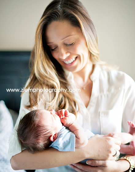 austin newborn photographer ziem photography