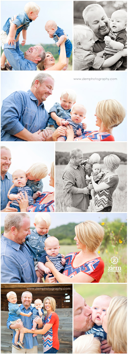 austin family photographers in austin ziem photography