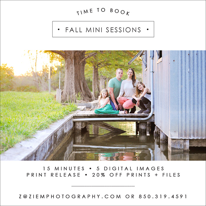 Austin family photographeraustin fall mini sessions austin photographers ziem photography What to Wear Fall 2016