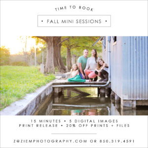 austin fall mini sessions austin photographers ziem photography