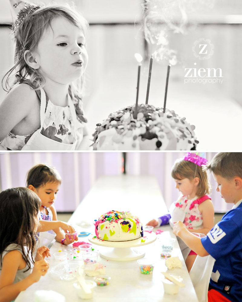 austin child birthday photographer-foodie-kids Austin family photographer