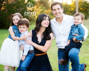 Austin Family Photography    A Strictly Texas Setting