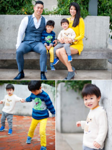 Austin Family Portrait Photographers || Never Say Never