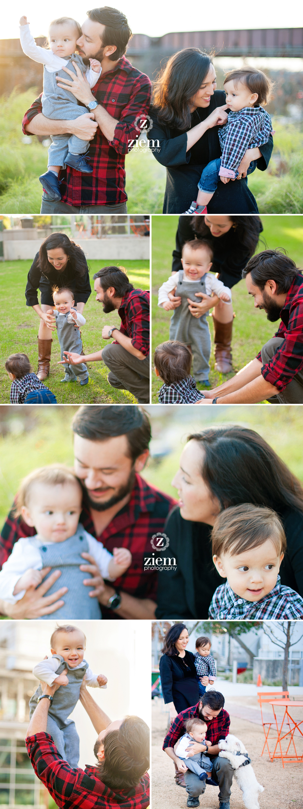 Austin Child Photographer Family Lifestyle Aseron Mini Sessions Ziem Photography