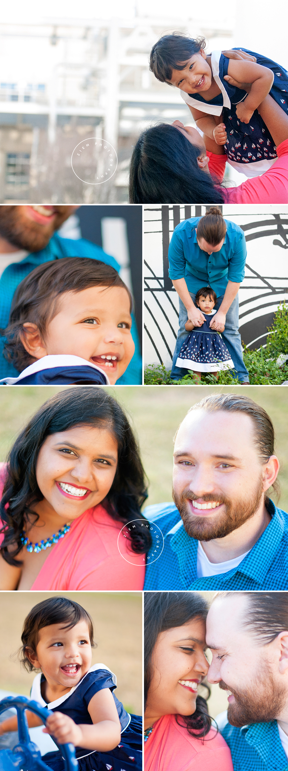 Austin Children Photographer Lifestyle Family Ziem Photography Starche