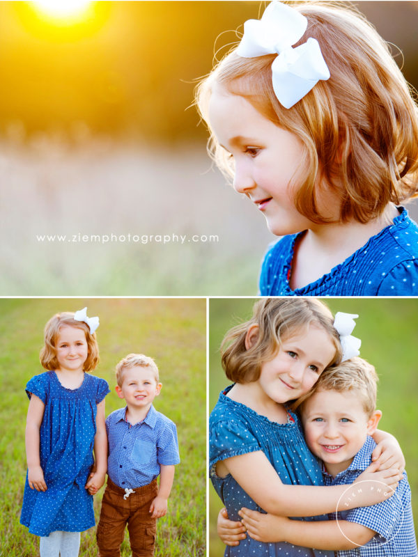 austin children's photography newborn photographer powell ziem photography