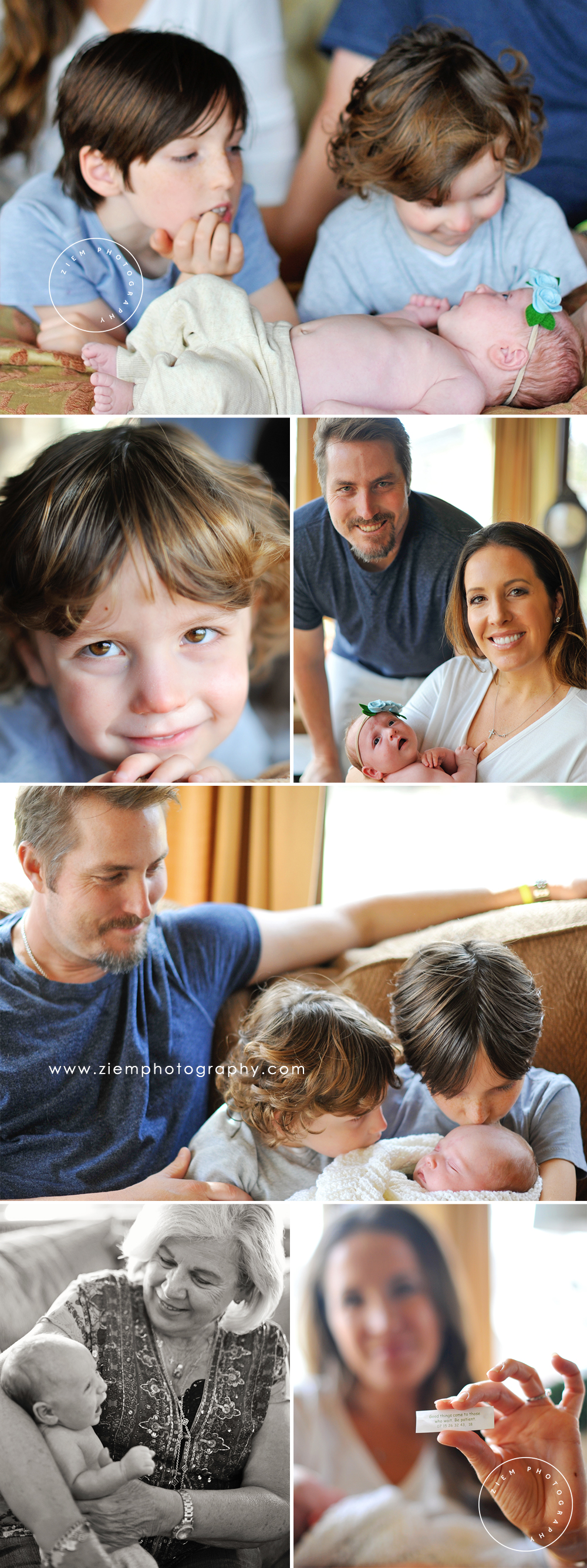 Austin Lifestyle Family Photography Qualls