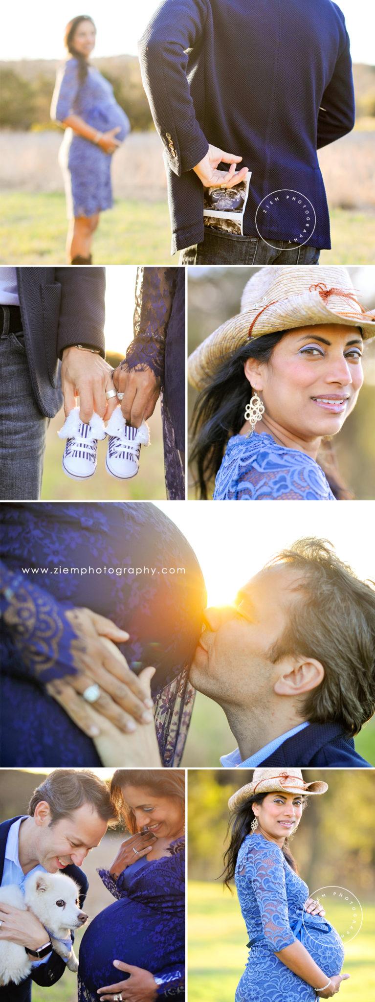 Austin Maternity Photography Shaw Newborn Photographers Ziem Photography