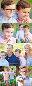 Austin Family Photography || The Nelsons