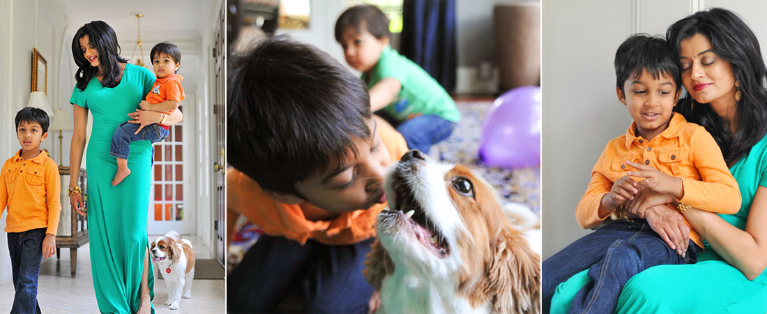 austin family child photographers ziem photography Singh