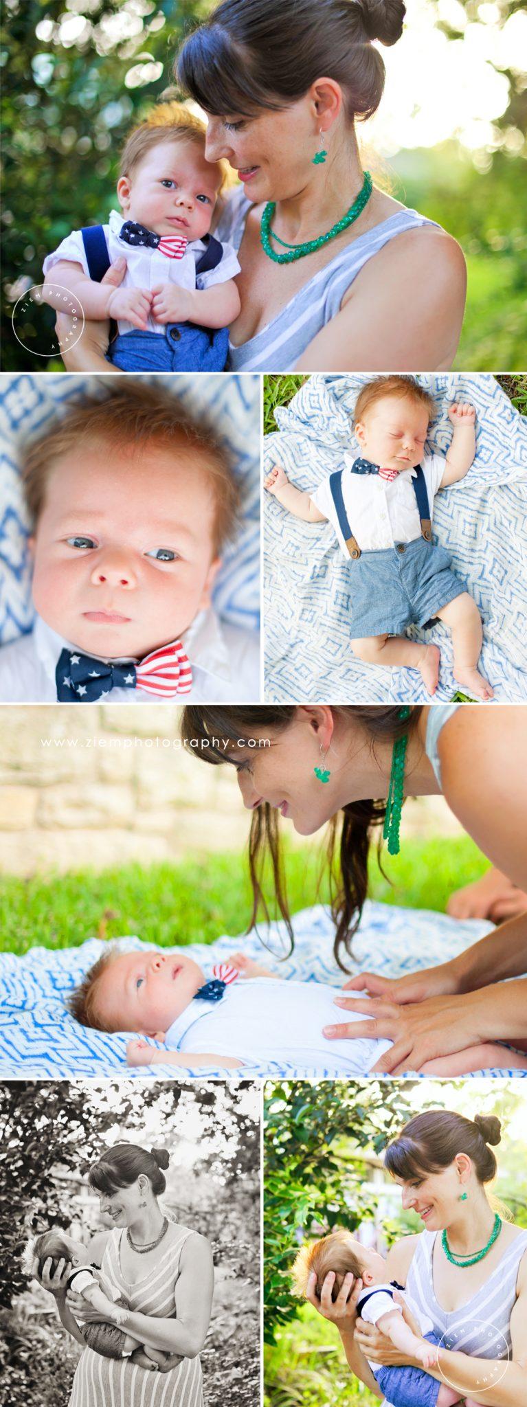 FamilyPhotography Austin Newborn Lifestyle Photographers Ziem