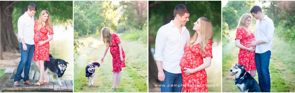 austin maternity photographers thompson ziem