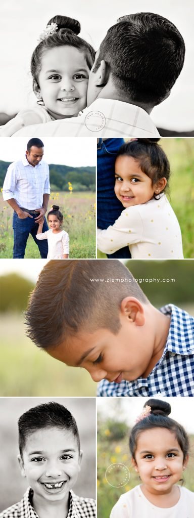 austin fall mini-session shahi ziem photography