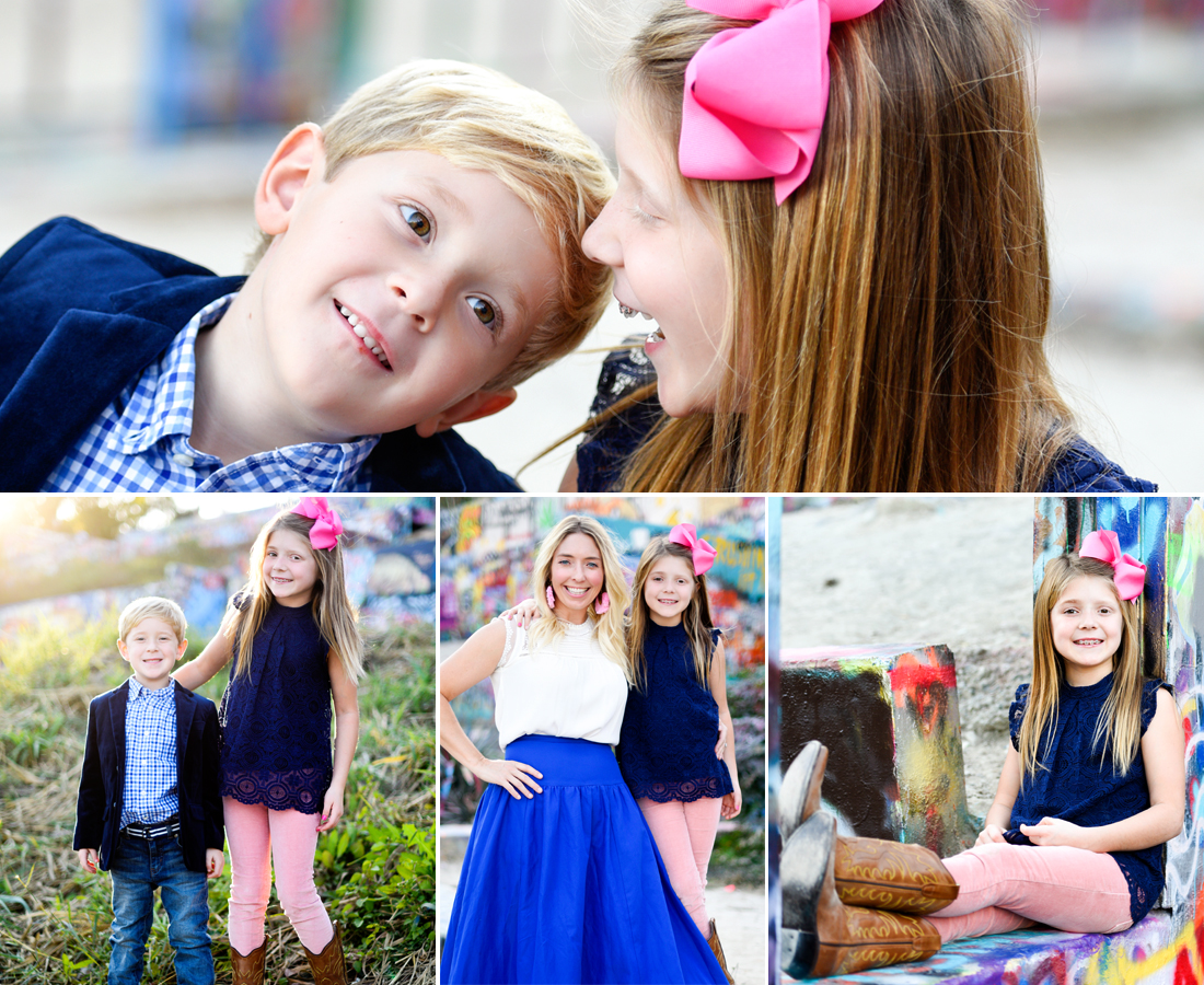 Austin lifestyle child photographers ziem photography