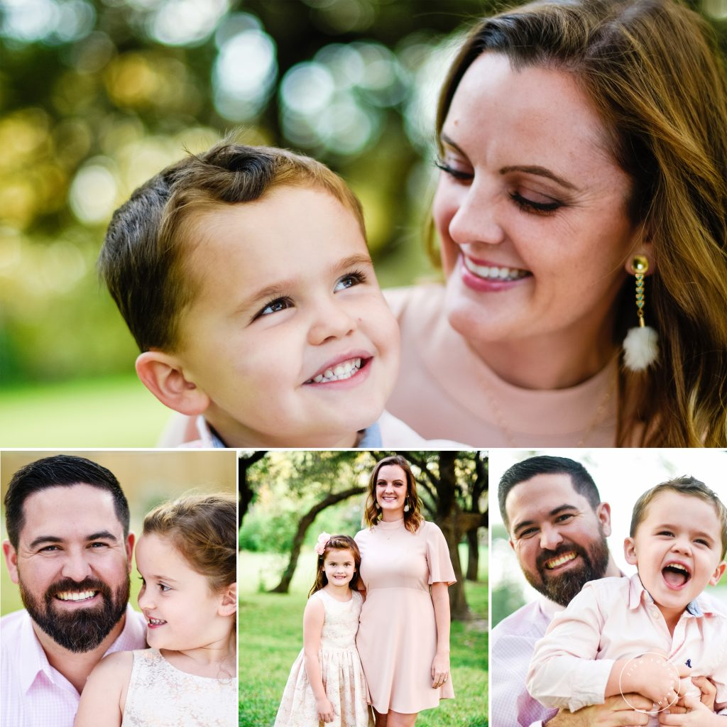 Austin family photography Interiano ziem photography