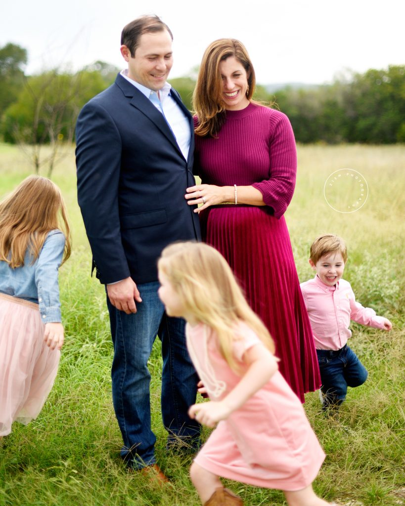 austin fall photography mini sessions family