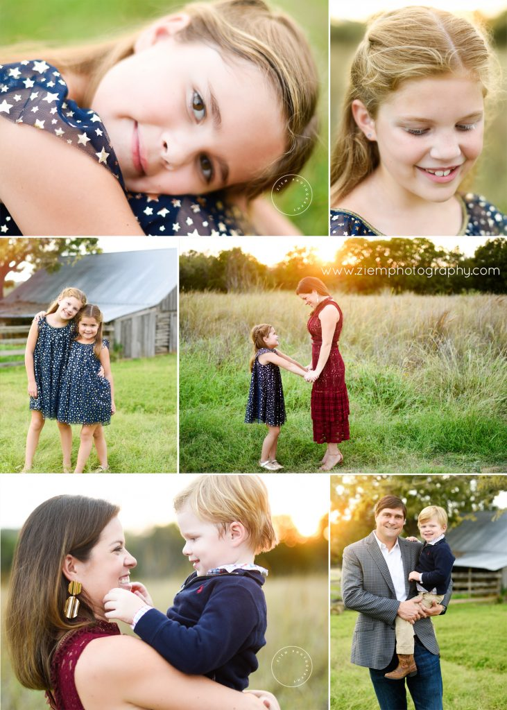 Austin Family Photographers Boon